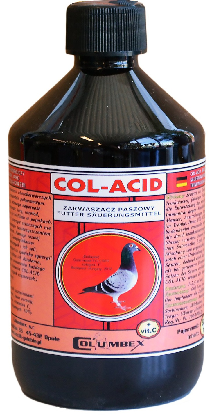 Columbex COL_ACID