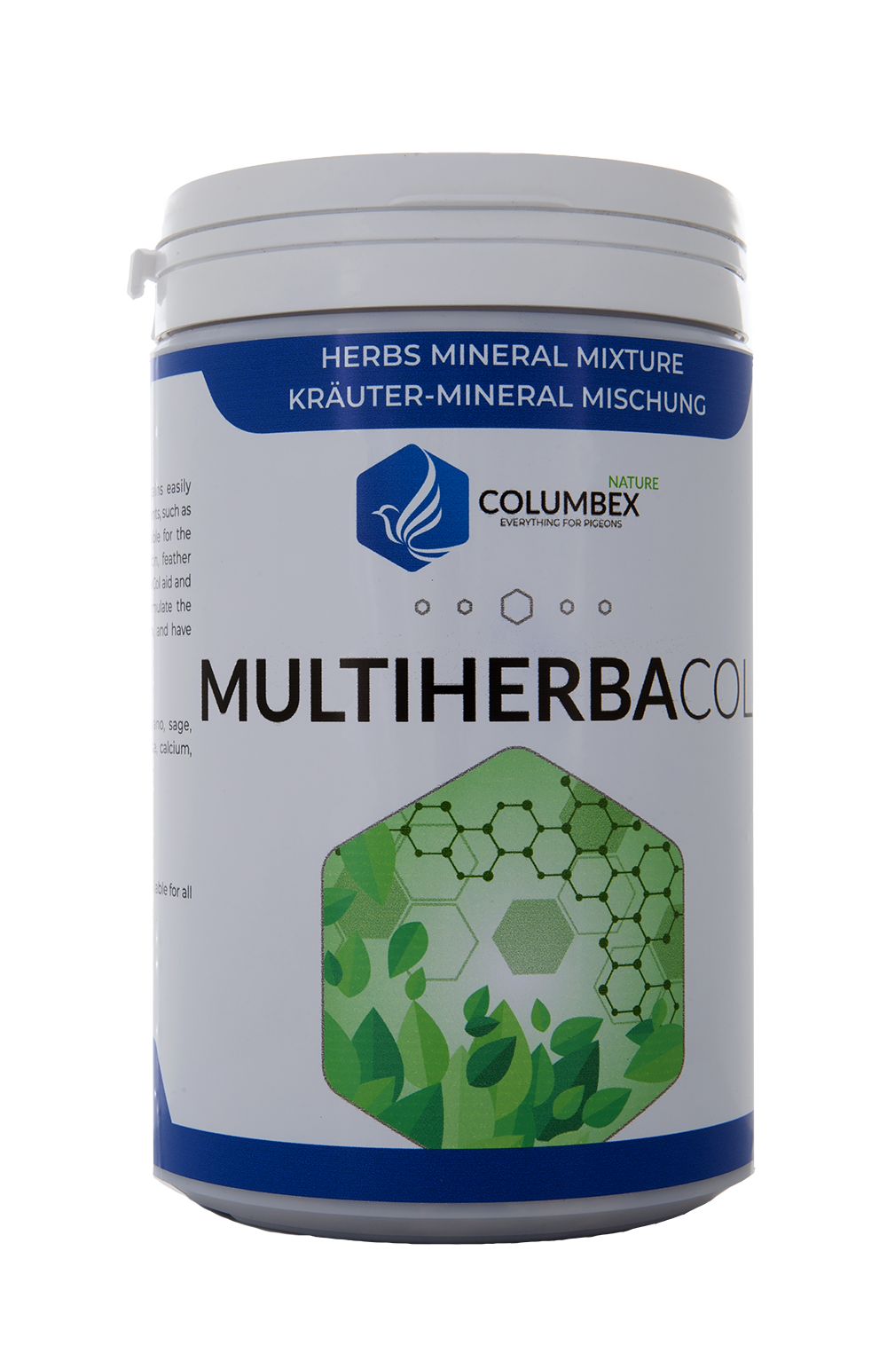 MULTIHERBACOL columbex