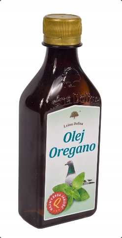 Olej Oregáno - A.K 0,500ml