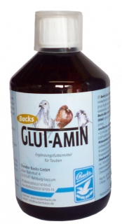 GlutAmin 500ml Backs