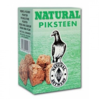 Natural Picksteen