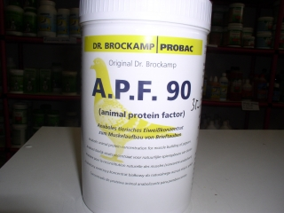 Brockamp - APF 90