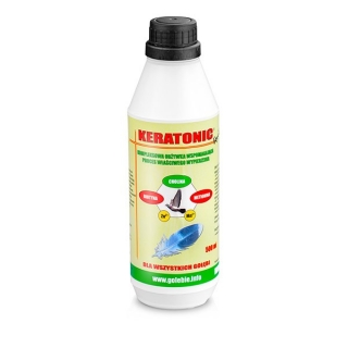 Keratonik 500ml Patron
