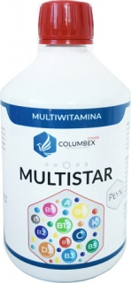 Columbex - Multistar 500ml
