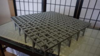Podlahové rošty cena