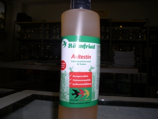 Röhnfried - Avitestin 500 ml