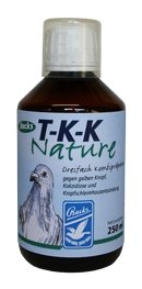 TKK Nature 500ml Backs